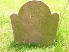 James Hayward 1732 Whippany, NJ