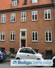 Christen Købkes Gade 13, st. th., 8000 Aarhus C - Delevenlig/forældrekøb centralt i Århus #andel #andelsbolig #andelslejlighed #aarhus #selvsalg #boligsalg #boligdk