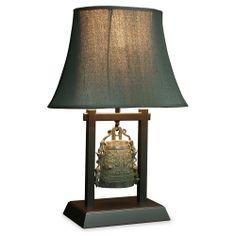Bronze Bell Table Lamp with Shade ChinaFurnitureOnline,http://www.amazon.com/dp/B00H89BKQY/ref=cm_sw_r_pi_dp_53zatb0AZSQNHT5G