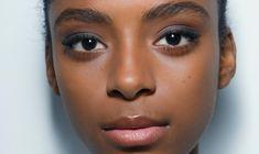 Brow Gel Make Eyes Look Bigger | StyleCaster