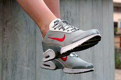 Nike Air Max Jewell QS Silver Bullet