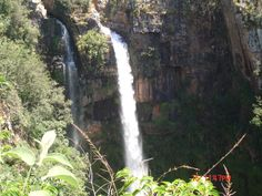 Mac Falls Mphumalanga