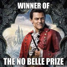 TBH though, irl Gaston is actually attractive, unlike cartoon Gaston. BUT THE MEME STILL HOLDS TRUE • HUZZAH, THE MEME HAS BEEN UPDATED