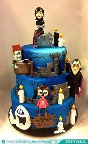 hotel transylvania 2 cakes - Google Search
