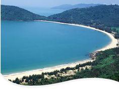 Vietnam - a long beach!
