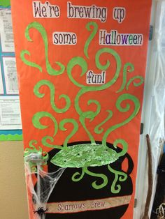 Happy Halloween from Brighten Academy Preschool!