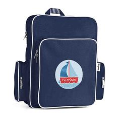 f02f39d4f6c Our personalised backpacks feature of design options
