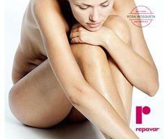 Si estás embarazada o vas a perder peso ten a mano la crema antiestrías de Repavar.
