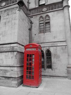 London x
