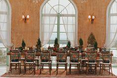 Uma Ceia de Natal Inesquecível! | Villa Giardini | Natal da Villa