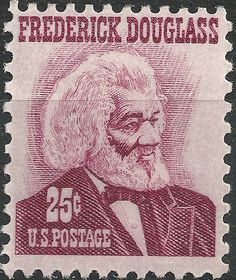 Frederick Douglass Frederick Douglass, Pop Culture Art, The Orator, Stamp Collecting, Postage Stamps, American History, United States, African, Collections