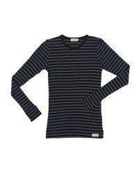 Marmar Copenhagen Plain langærmet T-shirt