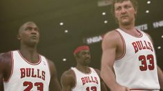 NBA 2K15 'What If' Commercial (VIDEO)