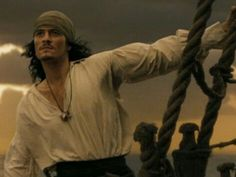 will turner costumes | Will Turner- At World's End