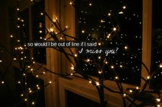 i miss you - incubus <3