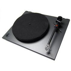 Rega: RP1 Turntable - Grey
