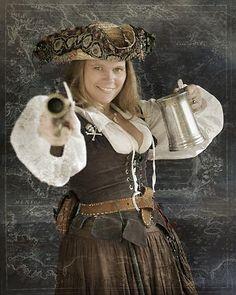#pirate