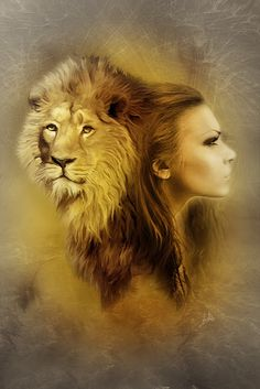 Photo by joyandallan Art Roi Lion, Lion King Art, Lion Art, Lion And Lioness, Leo Lion, Lion Of Judah, Lion Pictures, Art Pictures, Art Prophétique