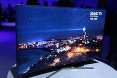 """O HDR se consolidou como a grande novidade das smart TVs em 2016. As principais fabricantes lançaram aparelhos com a tecnologia, capaz de exibir uma ampla gama de cores – daí o nome, originado do inglês """"High Dynamic Range"""", ou """"grande alcance dinâmico"""".  http://www.blogpc.net.br/2016/11/Vale-a-pena-comprar-uma-Smart-TV-com-HDR-no-Brasil.html #SmartTVcomHDR"""