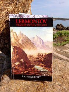 Het Korte Leven van Michail Lermontov | van Poesjkin tot Pasternak