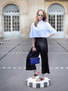 Slingbacks dior sports shoes chanel,buy shoes online thigh high boots size half wellington boots green and black heels. Ballerina Shoes, Ballet Flats, New Outfits, Casual Outfits, Leather Culottes, Buy Shoes Online, Wellington Boot, Abbey Road, Ballerina