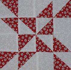 Meadowbrook : 365 Quilt Blocks A Year