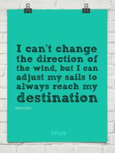 always reach your destination!