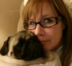 Charlie and I are wishing all our new pug family a Happy and HEALTHY New Year!