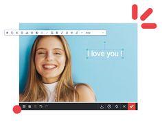 Notre outil de personnalisation gratuit est accessible directement en ligne et vous offre des possibilités de créations immenses. Facile d'utilisation, vous pourrez ajouter vos photos et vos textes au produit sélectionné.