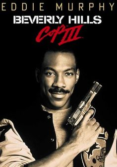 Beverly Hills Cop III (1994): I was so excited to see this when it first came out, but it was such a freakin' let down. Not nearly as good as the first two (and it inexplicably has a cameo from George Lucas in it... what's that all about?).
