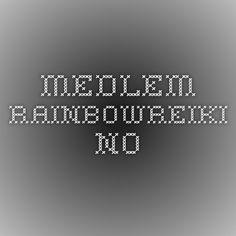 medlem.rainbowreiki.no Reiki, Videos, Tech Companies, Company Logo, Rainbow, Logos, Rainbows, Logo, A Logo