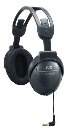 264c08009b5 Special Offers - Cheap JVC HANC100 Noise Cancelling Headphones  (Discontinued by Manufacturer) - In