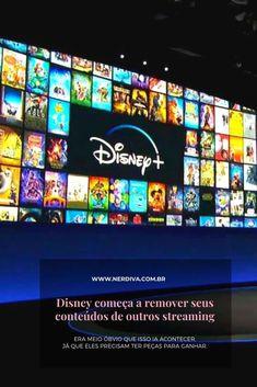 Na semana passada, a informação que a Disney estava começando a remover os seus conteúdos para priorizar sua plataforma de Streaming parece que pegou muitas pessoas de surpresa, menos você que lê o Nerdiva! Remover, Disney, People, Prioritize, Wedges, Disney Art
