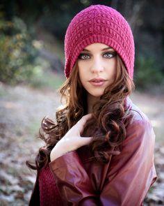Hooded Beauty by Michelle Joyce on 500px