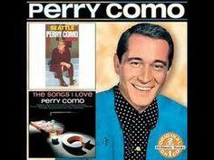 Perry Como - Seattle