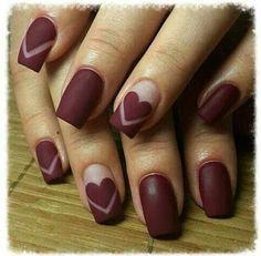 natural short nails designs beauty natural short nails designs #beauty