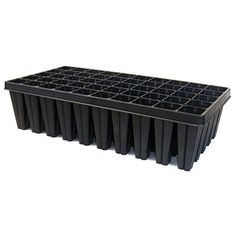 Sureroots 50 Deep Cell Plug Trays Flats Plant Containers Container Plants