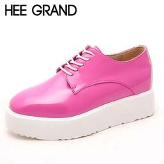 @@@best priceHEE GRAND Candy Colors Ladies Oxford Shoes Woman Platform Loafers Patent Leather Lace-Up Casual Flats Women Shoes XWD2940HEE GRAND Candy Colors Ladies Oxford Shoes Woman Platform Loafers Patent Leather Lace-Up Casual Flats Women Shoes XWD2940It is a quality product...Cleck Hot Deals >>> http://id152360978.cloudns.ditchyourip.com/32595957501.html images