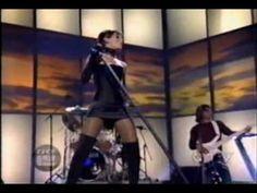 """""""Man! I Feel Like a Woman!"""" by Shania Twain (Live on Grammy Show) (1998)"""