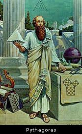 the life and times of pure mathematician pythagoras of samos Showed soldiers 7 times more likely to die in  pythagoras of samos 569 bc – 475 bc first pure mathematician.