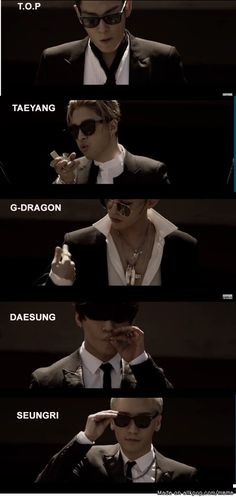 They are Back!... #BIGBANG2015 #MADE