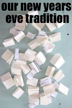 New Years Eve Traditions New Years Eve Traditions, Holiday Traditions, Family Traditions, Christmas Eve Quotes, Christmas And New Year, Funny Christmas, New Year's Eve Celebrations, New Year Celebration, New Years Decorations