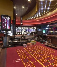ISG has successfully completed a £3 million casino for Grosvenor Casinos Ltd in Reading, Berkshire with the refurbishment of a 30,000 sq. ft. former furniture store.