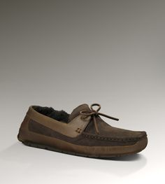 Mens Byron By UGG Australia available at #binns of Williamsburg