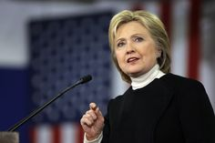 """""""Frankly, if Hillary Clinton were a man, I don't think she'd get 5 percent of the vote."""