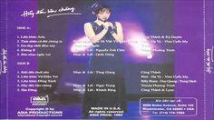 Hãy Đến Bên Chàng - Kỳ Duyên, Nini, Hạ Vy, Công Thành - Album AsiaCD61 Chinese Movies, Bangkok Thailand, Portuguese, Usa, U.s. States