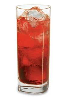 Pineapple Crush  Ingredients 1 Part DeKuyper® Tropical Pineapple Schnapps 1 Part Pucker® Raspberry Schnapps 1/2 Part DeKuyper® Tropical Coconut  How To 1. Build over ice, stir gently, and serve.