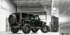 2013 Jeep Wrangler, Jeep Suv, Custom Wheels, Monster Trucks