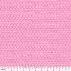 Fat Quarter Sun-sational  Mermaid in Pink  by WarmKittyQuilts