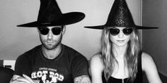 Behati Prinsloo Spills It All: Her Married Life With Adam Levine And Crush On Rihanna - http://www.movienewsguide.com/behati-prinsloo-spills-it-all-her-married-life-with-adam-levine-and-crush-on-rihanna/72532